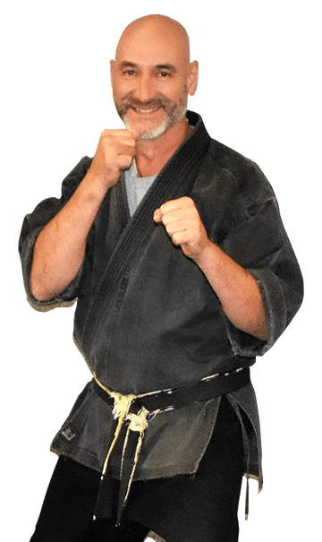 Merrimack Karate Owner